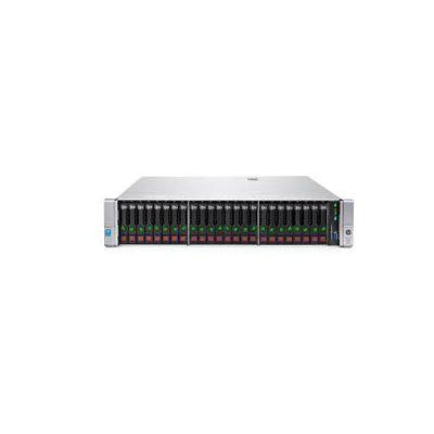 سرور نسل نه HPE ProLiant DL380 Gen9
