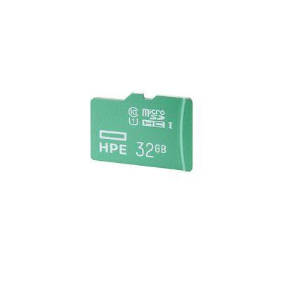 کارت حافظه HPE 32GB microSD Flash Memory Card