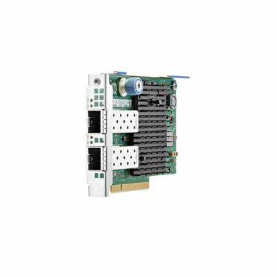 کارت شبکه مدل HPE Ethernet 10/25Gb 2-port 640SFP28 Adapter