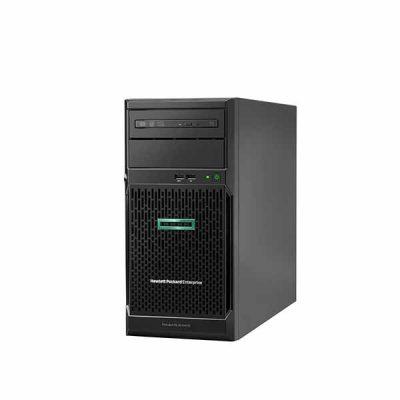 سرورHPE ProLiant ML350 Gen10 Server