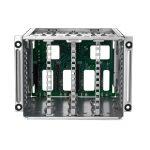 کیج هارد سرور اچ پی HPE DL580 Gen10 8SFF HDD Bay Kit