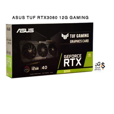 TUF RTX3060 12G