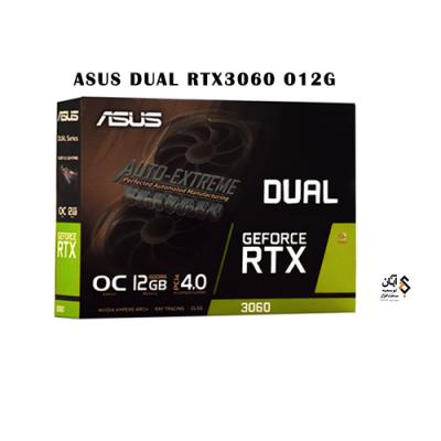 DUAL RTX3060 O12G