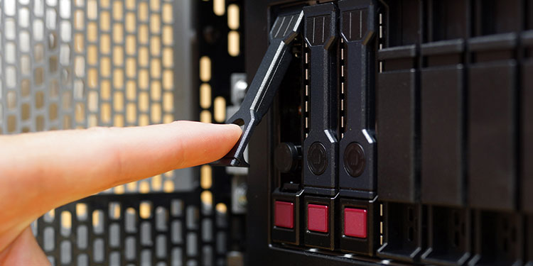 ذخیره ساز NAS در مقابل ذخیره ساز DAS